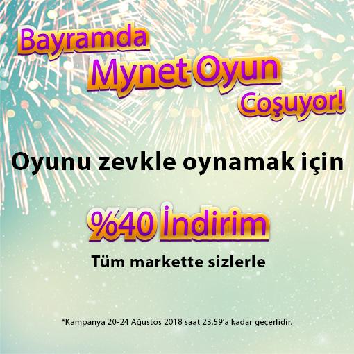 20-24 agustos Oyna