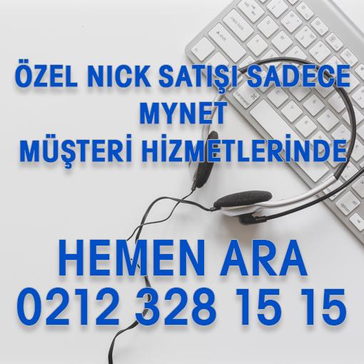 Ozel Nick Oyna