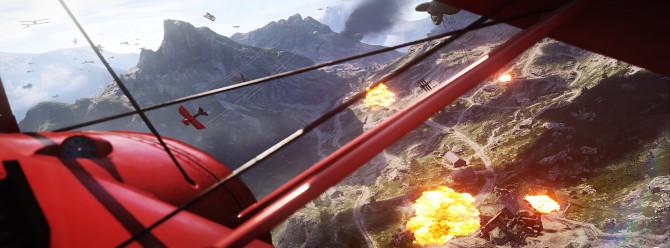 Battlefield 1 Açıklandı – 21 Ekim 2016