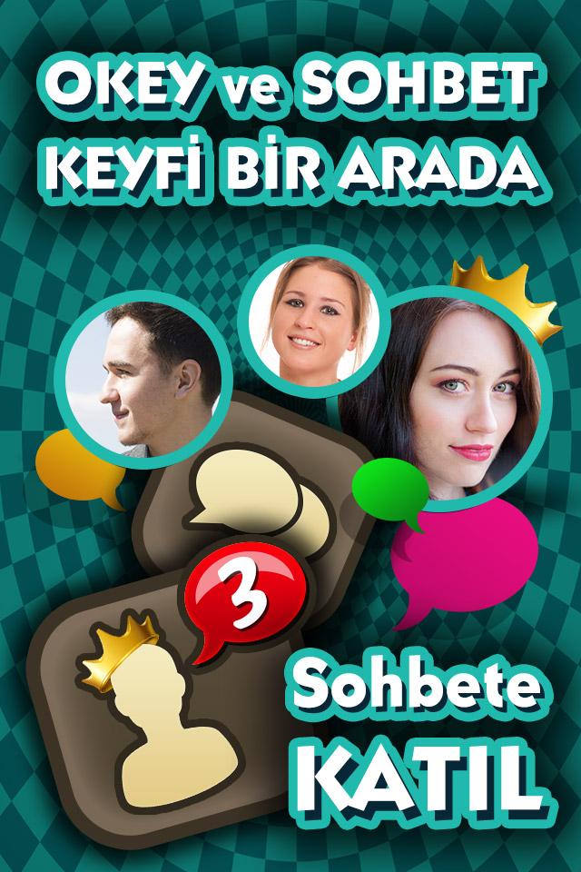 Mynet Okey Android'de