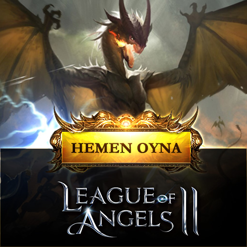League of Angels 2 Oyna